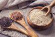 La Quinoa, ricca di proteine e priva di glutine