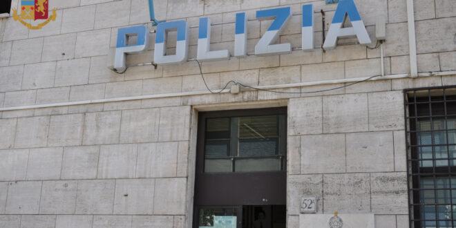 Roma. Gli agenti della Polizia di Stato soccorrono una62enne: la donna risultava scomparsa dal 2017