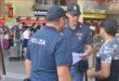 """Roma. Operazione """"Alto Impatto"""" della Polizia di Stato nella stazione di Roma Termini"""