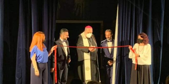 Auditorium di Palestrina: Torre e Tagliacozzo, nuova gestione e direzione artistica