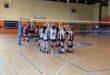 """Volley Club Frascati, Mola e l'Under 15 femminile Eccellenza: """"Bilancio più che positivo"""""""